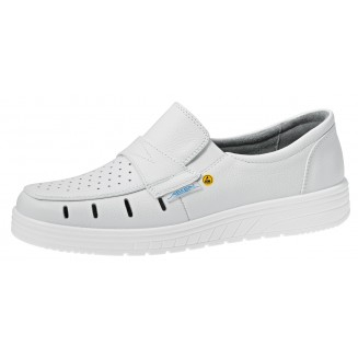 Защитная и антистатическая обувь Abeba