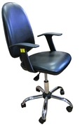 Новая модель антистатических стульев