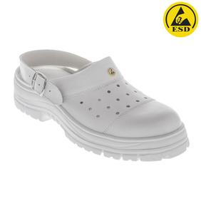 Новинки антистатической обуви