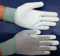 Распродажа антистатических перчаток DOKA-I045