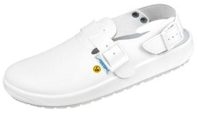 Антистатические сандалии Abeba 3970111