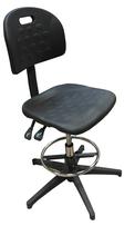Лабораторный стул  DOKA-D003
