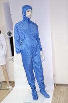 Одежда для чистых помещений DOKA-I001
