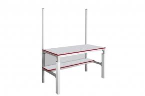 Стол промышленный из конструкционного профиля Gresson СП-КП
