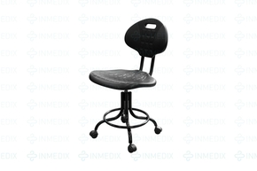Кресло лабораторное медицинское КР-10-1