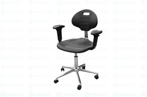 Кресло лабораторное медицинское  КР-12