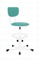 Кресло винтовое медицинское КР-03