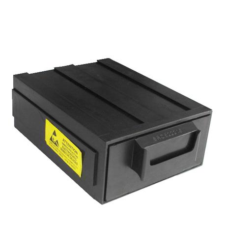 Антистатический контейнер DOKA-A013 для компонентов