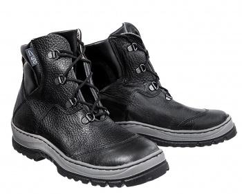Антистатические кожаные ботинки  8145