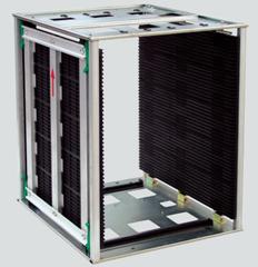 Антистатический стеллаж DOKA-COP-808 для печатных плат