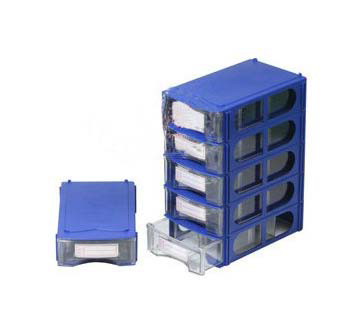 Антистатический ящик DOKA-C001 M для компонентов